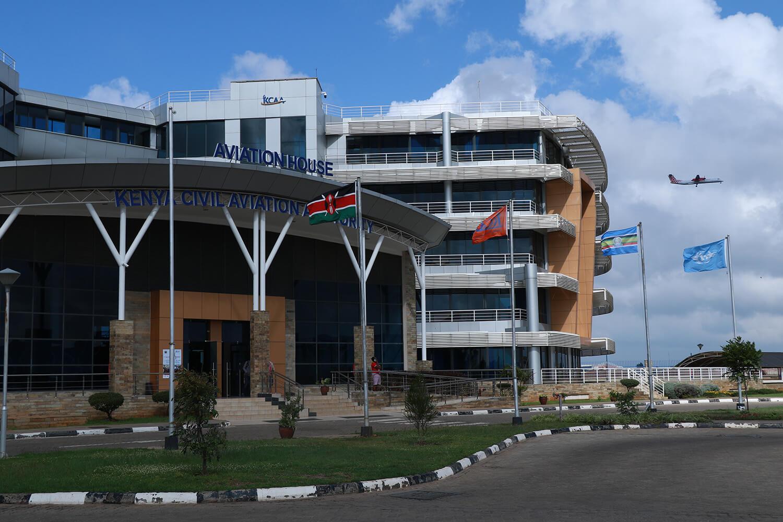 KCAA | Kenya Civil Aviation Authority
